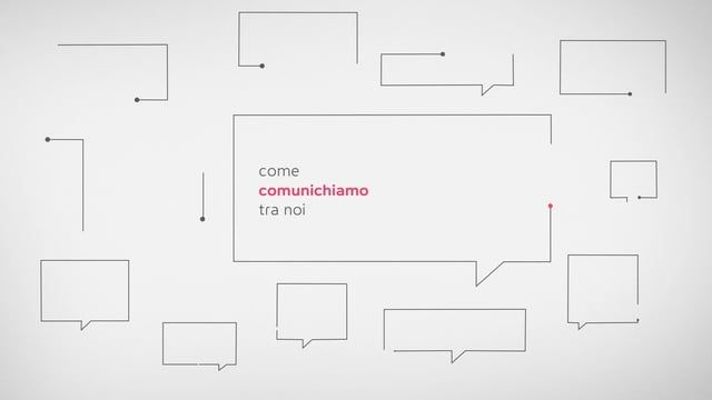 Motion Graphics for Widiba   Agency: Dude  Post production: Francesco Briganti