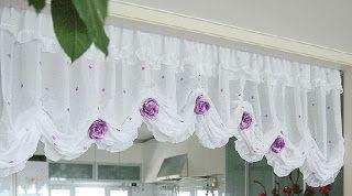Decoración de cortinas para el hogar :lodijoella