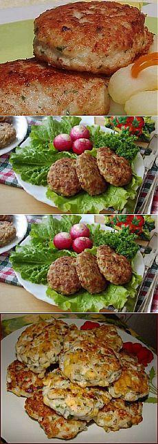 (1) thème - hamburgers très savoureux    recettes favorites