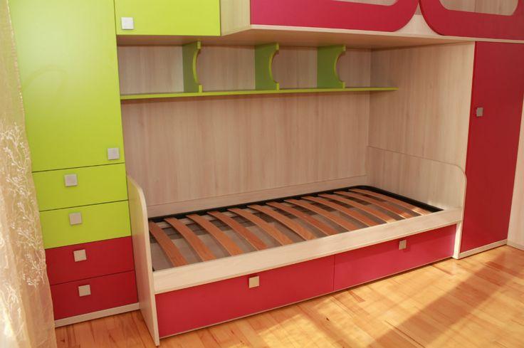 Mobila camere copii. Detalii pe http://mobiera.ro/mobila-camere-copii/