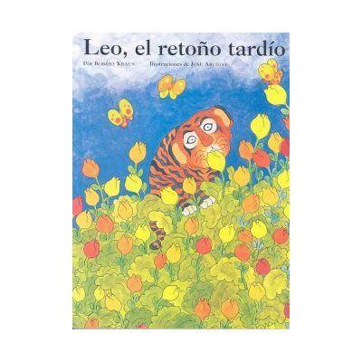 Leo, El Retorno Tardio / Leo the Late Bloomer