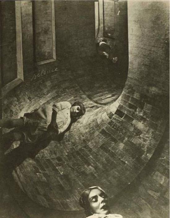 Dora Maar. Silence 1935-1936.