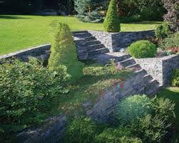 Bildergebnis für úprava terénu v svahovitej záhrade