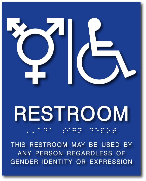68 Best Ada Signs Ada Sign Depot Images On Pinterest Ada Signs Restroom Signs And All