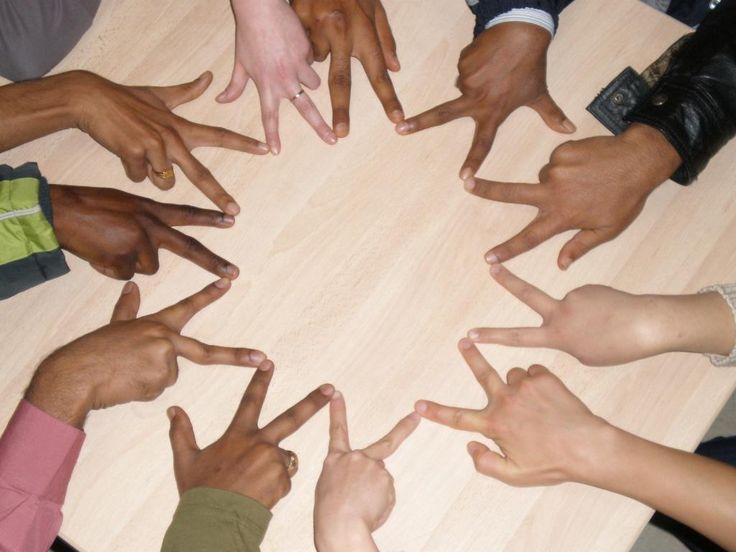 19 Best Cultural Unity-working Together Images On