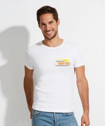 ¿ Aún no has visitado nuestra web ?, tenemos una de las mayores colecciones en camisetas serigrafiadas en algodón, poliéster, técnicas, camisetas personalizadas baratas con la mejor calidad en serigrafía. www.grupotextil.es