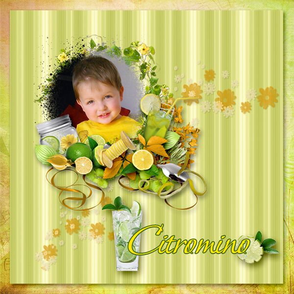 NEW *Citronimo* by Love Crea Design  http://www.digiscrapbooking.ch/shop/index.php… http://scrapfromfrance.fr/shop/index.php… http://www.godigitalscrapbooking.com/shop/index.php…