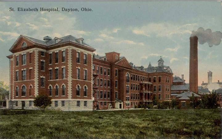 St. Elizabeth Hospital, Dayton, OH
