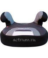 Детские автокресла ACTRUM (Team-Tex, Франция)
