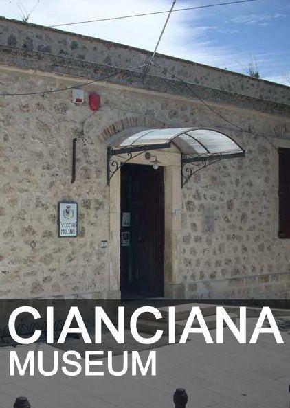 Le tradizioni, gli antichi mestieri, il passato di un territorio - Museo di Cianciana - Agrigento