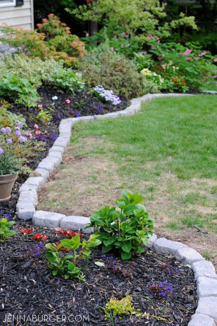 Stunning Front Yard Landscaping Ideas For Major Curb Appeal