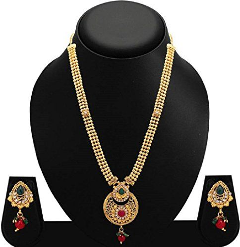 Red & Green Stone Indian Bollywood Gold Plated Traditiona... https://www.amazon.ca/dp/B06XB2DYPT/ref=cm_sw_r_pi_dp_x_.1uSyb6YCW3YH