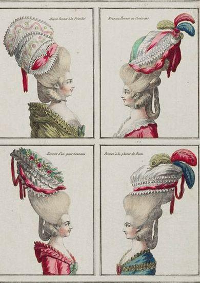 Biografia de Rose Bertin- Couturière de Maria Antonieta - Buscar con Google