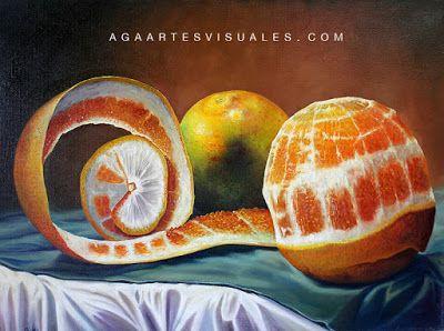 BODEGONES | AGA Artes Visuales