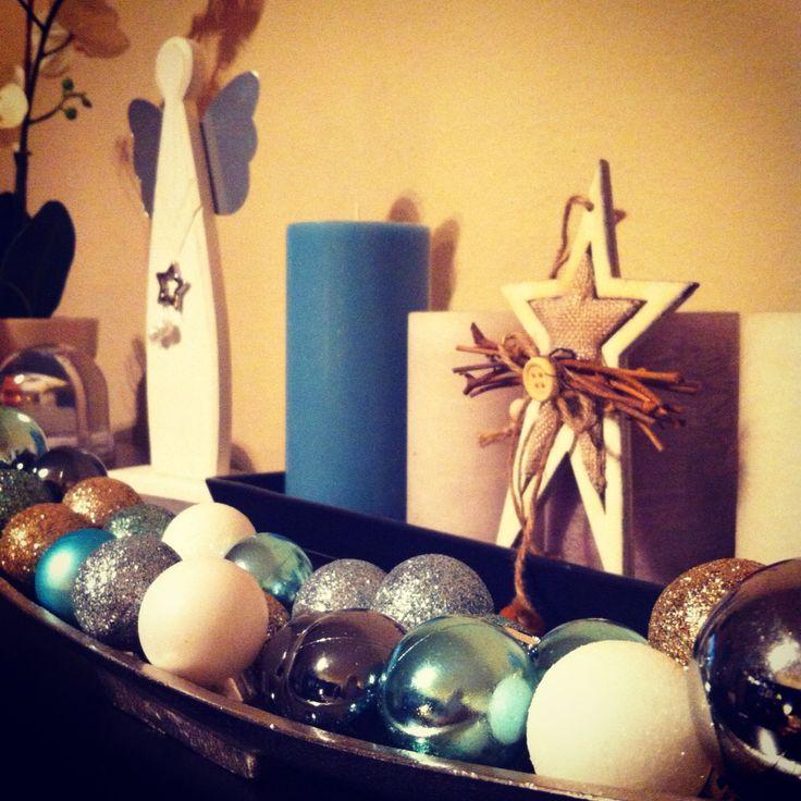 Vánoce :)