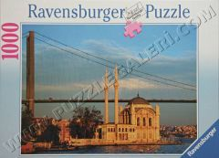 10 best puzzle passion images on pinterest puzzles jigsaw puzzles ortaky stanbul 1000 para ravensburger puzzle 3990 tl 3870 gumiabroncs Images