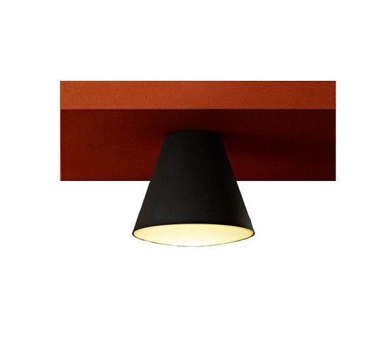 Sinker Ceiling Light - HAY | Designzoo | Designzoo