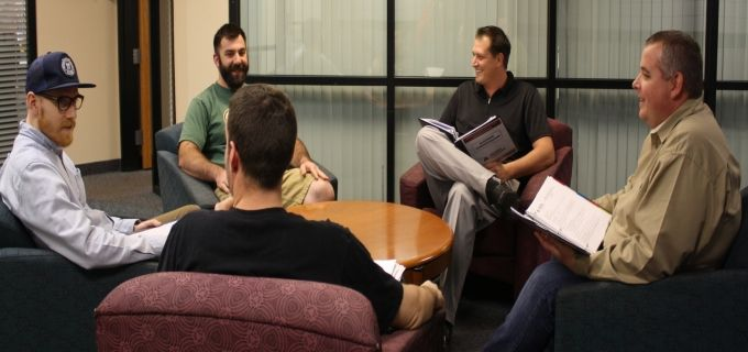 The courses within the Degree Completion Program at Arizona Christian University are taught within a Christian community #degreecompletion #adultstudent