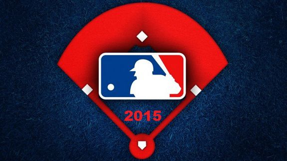 "MLB Announces Game Times For 2015 Regular Season Schedule - Major League Baseball today announced the game times for its master 2015 regular season schedule, which will begin on April 5th with ESPN's ""Sunday Night Baseball"" when the Chicago Cubs host the St..."