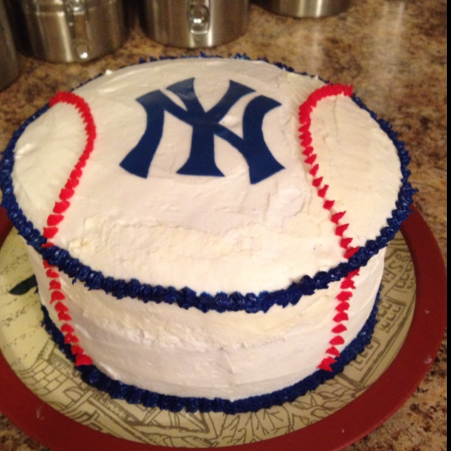 Top Baseball Cakes: 17 Best Images About Baseball Birthday Party Ideas On