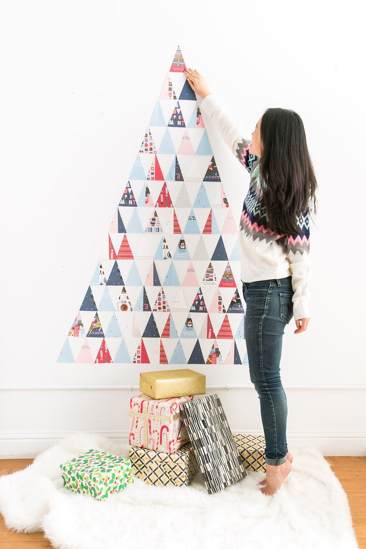 Non traditional christmas tree ideas - 25 Best Ideas About Traditional Christmas Tree On Pinterest Traditional Christmas Decor Traditional Christmas Tree Stands And Christmas Trees