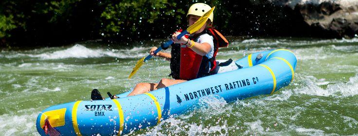 Rogue River Rafting & Kayaking Trips | Northwest Rafting Company