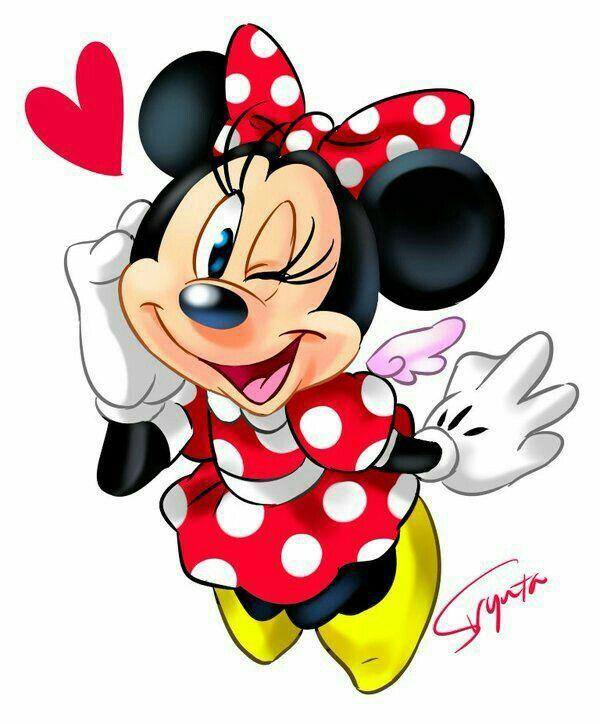 Disney Frauenfiguren