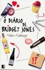 O Diário de Bridget Jones - Helen Fielding ~ Bebendo Livros