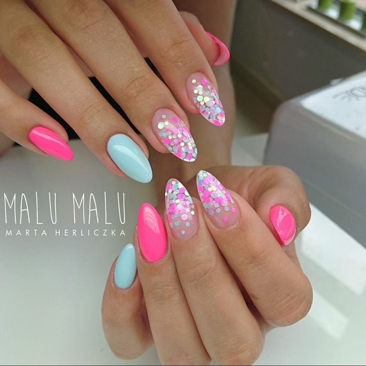 305 best Nageldesign images on Pinterest | Nail design, Nail ...