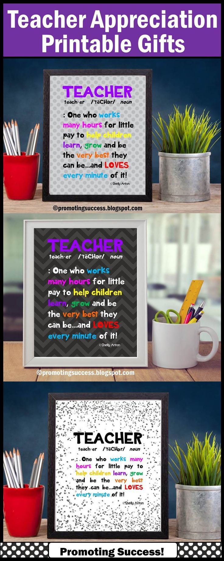 Classroom Ideas By Teachers For Teachers ~ Best images about gifts on pinterest homemade kids