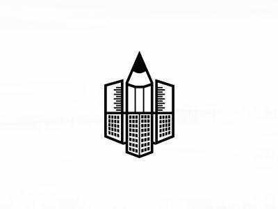 Architecture Studio Logo Symbol 1