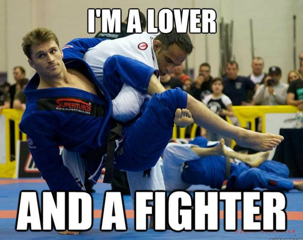 The Best Of The Ridiculously Attractive Jiujitsu GuyMeme  Who knows if he's good at jiujitsu? He's good at being pretty.