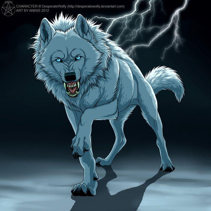 66 Best Grypwolf Images On Pinterest