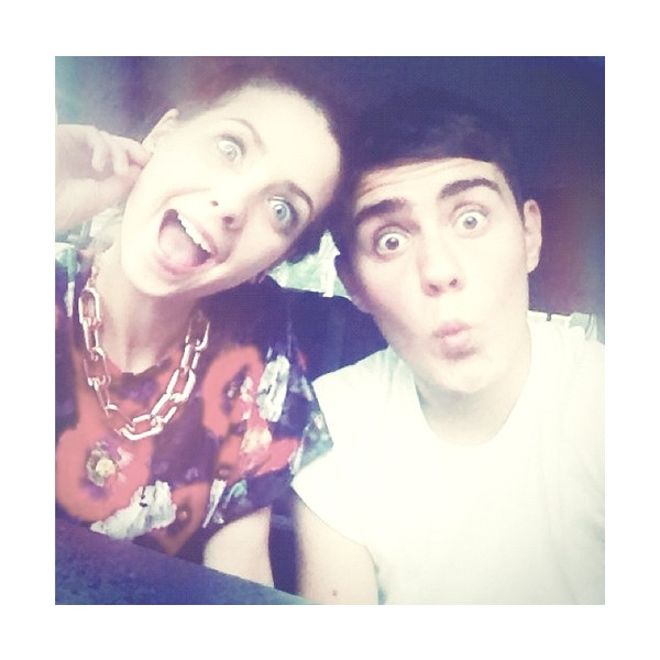 zoella and pointlessblog