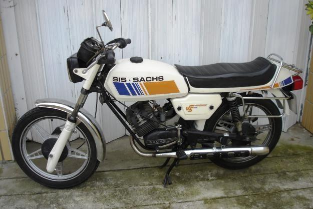 SIS SACHS 50cc