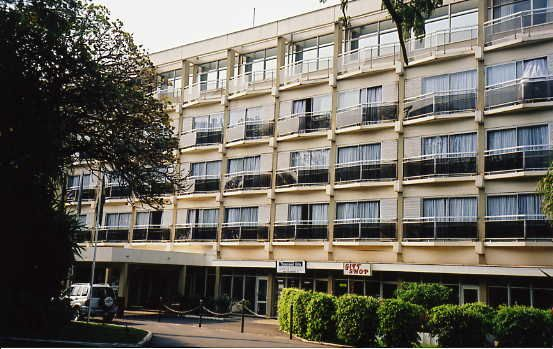 The real Hotel Rwanda | Things I Want to Do | Pinterest