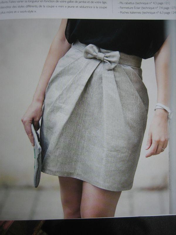 Grains de couture pour hommes et femmes