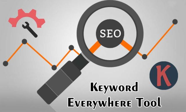 Keywords everywhere: What is the Keyword Everywhere Tool? How to ...