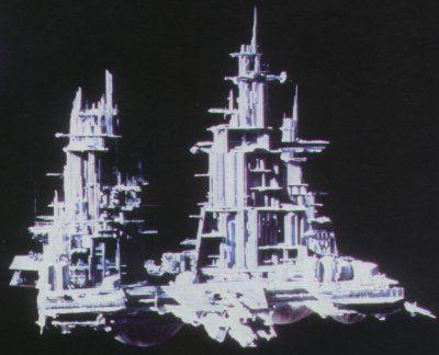 Nostromo (Alien)