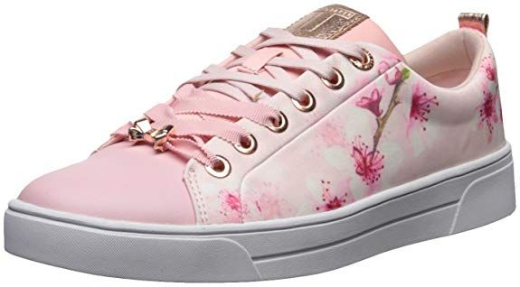 Ted Baker Women's Ahfira Sneaker: Shoes