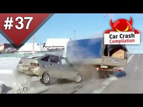 Best Car Crash Compilation 2015 Vol #37 - Episode 37  Car Crash Compilation 15 October 2015