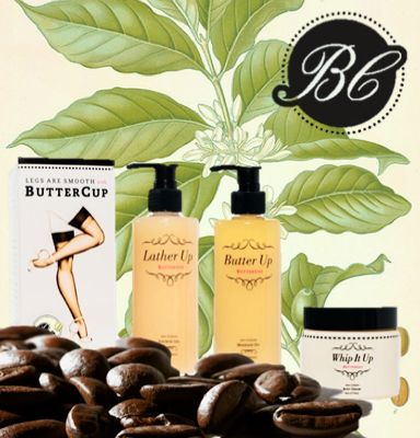A powerful cellulite treatment system that is founded on a modern and easy to use cupping system. Designed with a line of highly active plant based ingredients to help boost results, caffeine, Coenzyme Q10, Sweet almond oil are just a few to be mentioned. With an in shower kit available, fighting cellulite has never been easier. www.MyButterCup.ca