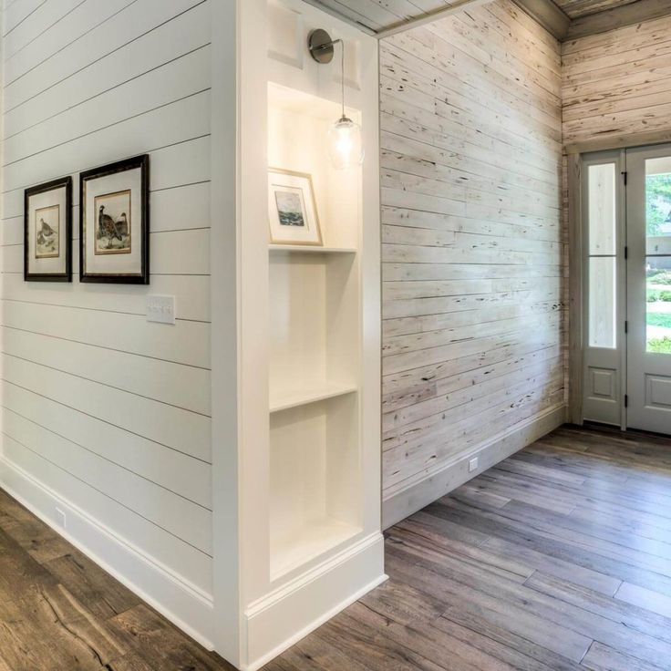 12 Incredible Shiplap Walls Ship Lap Walls Home House