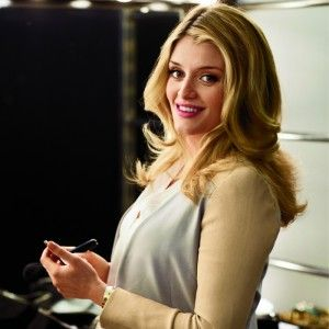 Prenatal Style Tips from Daphne Oz