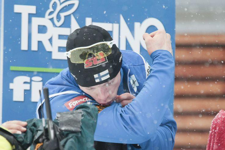 U23 Men Individual 15km C - Niskanen #Fiemme2014 #NordicSki #Sci #SkiJumping #NordicCombined #XCSkiing #SciNordico #SaltoSci #CombinataNordica #ValdiFiemme #Trentino #Sport #SportInvernali #WinterSports