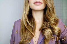 VIDEO Tutorial: Come fare le onde ai capelli con la piastra hair waves   Trend and The City