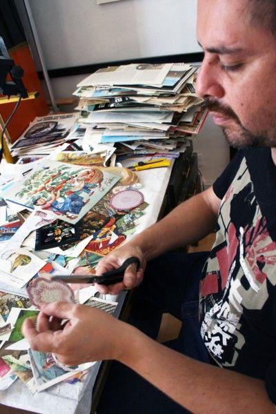 Mauricio Garrido