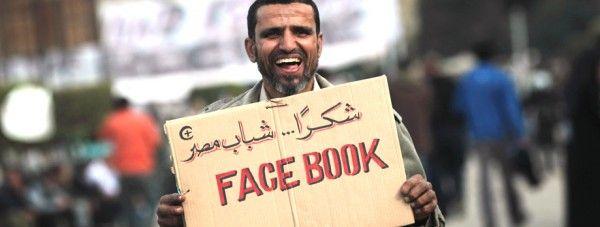 http://www.estrategiadigital.pt/como-as-redes-sociais-provocaram-a-primavera-arabe/ -  Tunísia, 2010: a imolação do vendedor de rua Mohamed Bouazizi obriga à demissão do presidente tunisino Ben Ali, ditador no poder há 24 anos. Este foi o primeiro rastilho de uma chama imensa que mudou o Mundo Árabe e, em consequência, todo o globo.