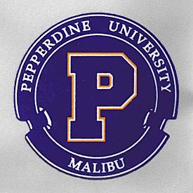 Pepperdine University!  gotta get there somehow