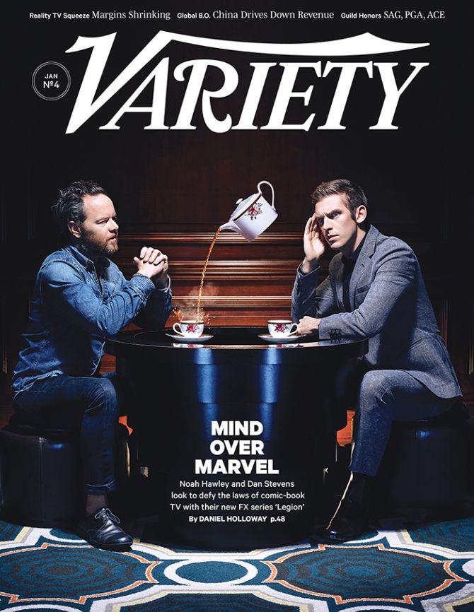 'Legion': Noah Hawley on Taking FX Show Beyond X-Men | Variety